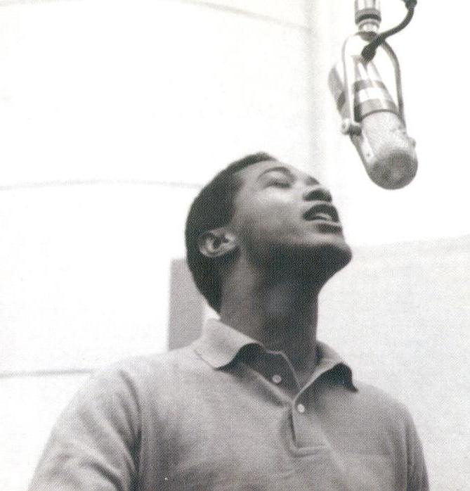 Sam Cooke With Soul Stirrers, The - Sam Cooke With The Soul Stirrers