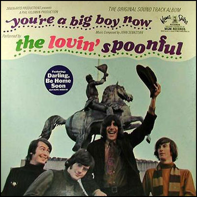 The Lovin` Spoonful Pics