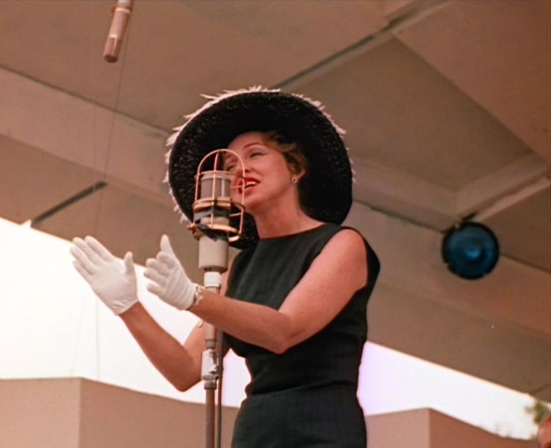 Newport jazz festival 1958 anita oday dating