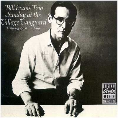 060 The Bill Evans Trio Gloria S Step From Quot Live At