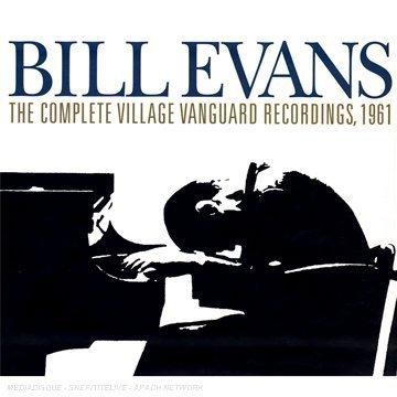 060: The Bill Evans Trio, 'Gloria's Step' from