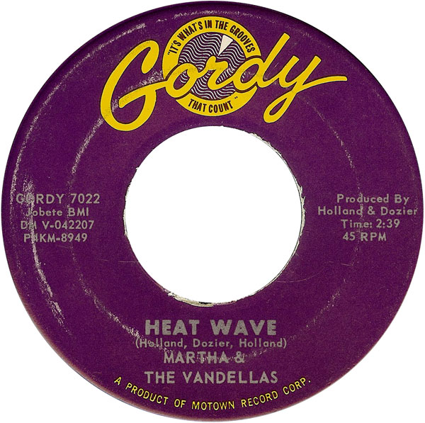 Image result for Heatwave Martha and the Vandellas pictures